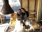 Իտալացի բլոգերները ժամանել են Հայաստան