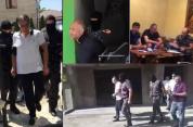 Ոստիկանները խուզարկել են «օրենքով գողերի» և քրեական հեղինակությունների բնակարաններ, հայտնա...