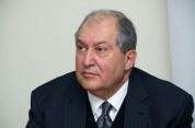 Այս ընթացքում երբեք չպետք է մոռանանք, որ պետական կառույցը պետք է ամուր մնա. Արմեն Սարգսյան...