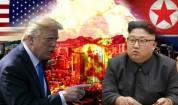 َԱՄՆ-ը Հյուսիսային Կորեային կրկին սպառնացել է պատերազմով
