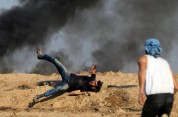 Իսրայելը հարված է հասցրել ահաբեկիչների ուղղությամբ Գազայի հատվածում