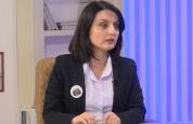 Զարուհի Բաթոյանն ազատվել է պաշտոնից