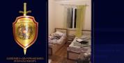Ոստիկանները բնակարանային գողության դեպք են բացահայտել. (տեսանյութ)