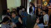 «Գագիկ Ծառուկյան» հիմնադրամի աջակցությամբ հարյուրավոր զինծառայողների ծնողներ մեկնել են Արց...