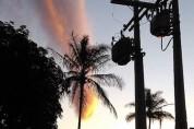 «Ապոկալիպտիկ» ամպը վախեցրել է Բրազիլիայի բնակիչներին