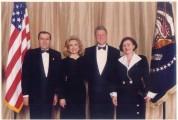 «Տեր-Պետրոսյանի` 1994թ․ ԱՄՆ կատարած 9-օրյա այցն արժեցել է ընդամենը 137.371 դոլար» (ֆոտո)