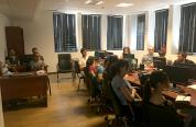 Գյումրիում անցկացվող դասընթացները պատրաստում են ՏՏ ոլորտի մասնագետներ՝ Գյումրիում աշխատելո...