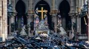 Փարիզի Աստվածամոր տաճարի քահանան հրդեհի բռնկման նոր վարկած է նշել