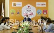«Էրեբունի-Երևան 2799» միջոցառումները կանցկացվեն «Երևան՝ սիրո քաղաք» կարգախոսով