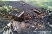 Հրդեհ` Թումանյան քաղաքում. այրվել է շուրջ 150 քմ խոտածածկ տարածք