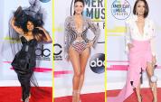 Ավելի լավ կլիներ` չմասնակցեին. American Music Awards-2017-ում աստղերի ամենավատ հանդերձանքն...