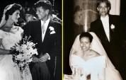 Քենեդի, Օբամա և այլք. հազվագյուտ լուսանկարներ համաշխարհային առաջնորդների հարսանիքներից