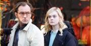 Էլ Ֆանինգն ու Ջուդ Լոուն միասին նկարահանվում են Վուդի Ալենի ...