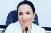 Մոսկովյան ծննդատան նախկին ղեկավար Մարինա Սարմոսյանին 4 տուժածների բողոքների հիման վրա կալա...