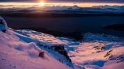 Լեռնադահուկային սպորտի ողջ գրավչությունը՝ լուսանկարներում
