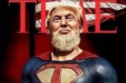 Դոնալդ Թրամփ կրտսերը հրապարակել է հոր ամենաանհաջող լուսանկարը