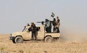 Թուրքական զինուժը վերահսկողության տակ է առել Սիրիայի ռազմավարական նշանակության մայրուղին