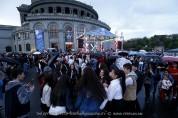 Վերջին զանգ 2018. ինչպես շնորհավորեց Երևանը շրջանավարտներին