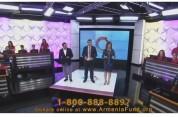 Մեկնարկել է «Հայաստան» համահայկական հիմնադրամի Հեռուստամարաթոն 2017-ը` «Բերքառատ Արցախ» թե...