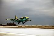 Ադրբեջանը Սու-25 գրոհիչների կիրառմամբ վարժանքներ է անցկացրել Նախիջևանում