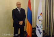 Հայաստանը և Վրաստանը սերտորեն համագործակցում են մարզական բժշկության ոլորտում
