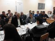 Ավարտվեց Հայաստանում առաջին արտահերթ խորհրդարանական ընտրությունների քվեարկությունը