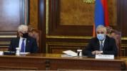Կայացել է Հայաստանի զարգացմանն աջակցող գործընկերների հետ համագործակցության համակարգման հար...