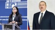 Ադրբեջանի նախագահի հայտարարությունները ի ցույց են դնում նրա անկարողությունը՝ սթափ ընկալելո...