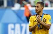 Էդեն Ազարը «Ռեալի» հետ բանավոր համաձայնության է հասել