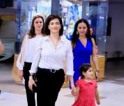 ՀՀ վարչապետի տիկինը փոքրիկ դստեր հետ նոր լուսանկարներ է հրապարակել