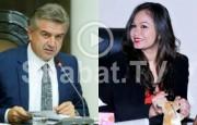 Ո՞վ է իրականում Արոնյանի՝ վարչապետի խորհրդական նշանակված կինը