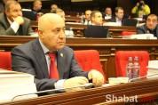«Проблем с деньгами нет».Сейран Оганян и Самвел Бабаян предложили сотрудничество Рубену Геворкяну. «Жаманак»