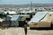 Պայթյուն է որոտացել Սիրիայի և Հորդանանի սահմանին գտնվող փախստականների ճամբարում