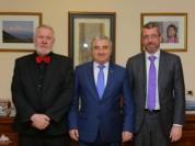 Баку объявил в розыск по линии Интерпола международных наблюдателей, которые принимали участие в референдуме в Арцахе