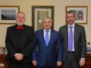 Баку объявил в розыск по линии Интерпола международных наблюдателей, которы...