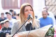 Депутат от фракции «Царукян» Луиза Саргсян перепутала Шаварша Кочаряна с Вигеном Кочаряном...