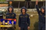 «Տանկային բիաթլոն»-ում հայ տանկիստները հերթական ելույթն ավարտեցին 3-րդ տեղով