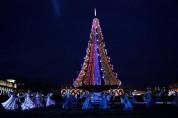 Հանդիսավոր կերպով կվառվեն մայրաքաղաքի գլխավոր տոնածառի լույսերը