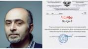 Սենց բան որ ստանաք մեսինջերներում, մի ընդունեք որպես լուրջ բան. Սամվել Մարտիրոսյան