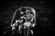 Մայրը ցույց է տվել իր երեխաների մանկությունն առանց հեռուստացույցի (լուսանկարներ)