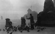 20-րդ դարի Լոնդոնը` խորհրդավոր սև-սպիտակ լուսանկարներում
