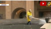 «Գագիկ Ծառուկյան» հիմնադրամը Երևանի համայնքներում շարունակում է ախտահանման աշխատանքները