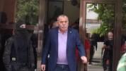 Դատարանը քննում է Մանվել Գրիգորյանի կալանքի հարցը