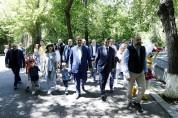 Երևանի կենդանաբանական այգու տարեշրջանը բացված է