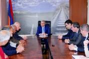 Վահան Մարտիրոսյանը տաքսու վարորդներին առաջարկել է միասնական ձևակերպված հարցադրումներ ներկա...