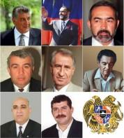 Теракт в армянском парламенте. 27 октября 1999 год