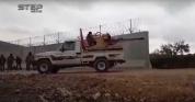 «Աֆրին-թուրքական սահմանին քրդական YPG-ն առավել ուժեղ դիմադրություն է ցույց տալիս (Video)»