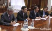 Նախանշվում է հայ-չինական համագործակցություն սեյսմիկ-պաշտպանության ոլորտում