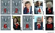 Հայաստանի ամենաքննարկվածները. Շաբաթի TOP 10