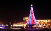 Հայտնի է Հայաստանի գլխավոր տոնածառի լույսերի վառվելու օրը